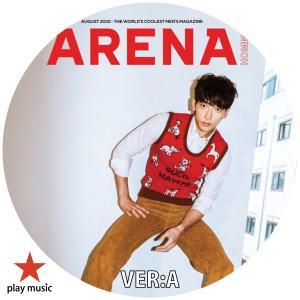 【和訳付き】2018年 10月 ARENA EXO SEHUN アレナ エクソー セフン 画像 記事等 韓国雑誌 KOREA MAGAZINE【レビューで生写真5枚】【送料無料】|shop11