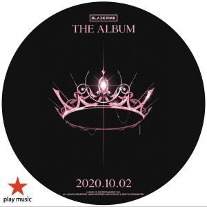 【VER選択|全曲和訳】BLACKPINK THE ALBUM 1ST FULL ALBUM ブラックピンク 正規 1集【レビューで生写真5枚|宅配便】|shop11