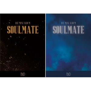 H&D SOULMATE 1ST MINI ALBUM【宅配便】|shop11