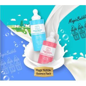【韓国コスメ】MAGIC BUBBLE ESSENCE PACK 韓国 化粧品 マジック バブル エッセンス パック 毛穴ケア 毛穴パック【宅配便】|shop11