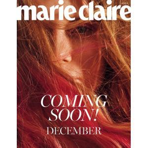 2018年 12月号 marieclaire マリクレール 画報インタビュー 韓国 雑誌 マガジン Korean Magazine 【レビューで生写真5枚】|shop11