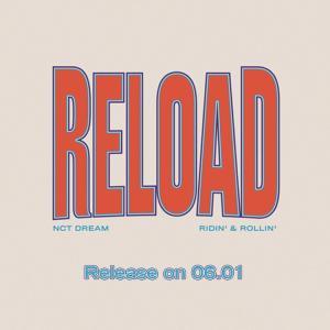 【AIR-KIT】【全曲和訳】NCT DREAM RELOAD アルバム【レビューで生写真5枚 送料無料】 shop11