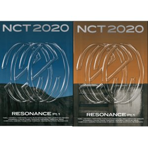 【VER選択|全曲和訳】NCT The 2nd Album RESONANCE Pt.1 KiT Album NCT 2集 キット アルバム【先着ポスター保証|レビューで生写真10枚|配送特急便】|shop11