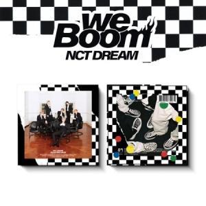 【KIHNO】NCT DREAM WE BOOM 3RD MINI KIHNO ALBUM【レビューで生写真10枚|宅配便】|shop11