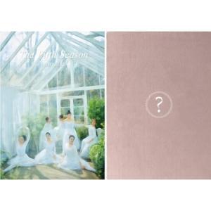 【2種セット】OH MY GIRL THE FIFTH SEASON 1ST ALBUM オマイガール 1集 アルバム【チャート即時反映店】【先着ポスター|送料無料】|shop11