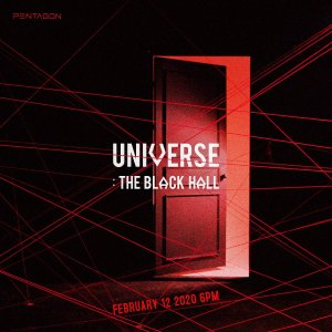 Pentagon Universe: The Black Hall 1st FULL ALBUM ペンタゴン 正規 1集 アルバム【レビューで生写真5枚|送料無料】|shop11