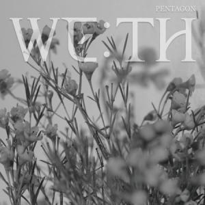 PENTAGON WE:TH 10TH MINI ALBUM ペンタゴン 10集 ミニアルバム【送料無料】ポスタ無しで格安|shop11