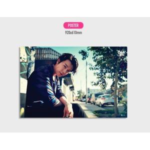 【ポスターオプション】SUPER JUNIOR D&E BOUT YOU POSTER (ポスターのみ単品購入可)|shop11