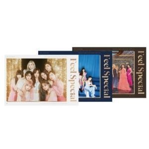 TWICE FEEL SPECIAL 8th MINI ポスター 3種セット(ポスターのみ)|shop11