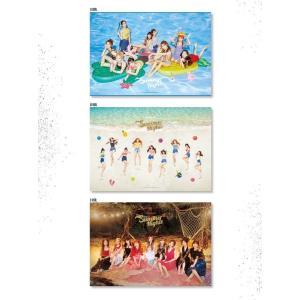 TWICE SUMMER NIGHTS ポスター 3種セット(ポスターのみ)|shop11