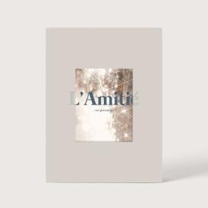 【PHOTOBOOK】SF9 PHOTOBOOK L'AMITIE 1ST 写真集 LAMITIE【レビューで生写真5枚|送料無料】|shop11