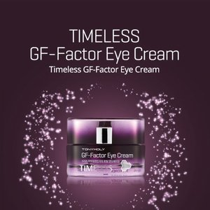 [TONYMOLY]  TIMELESS GF-FACTOR EYE CREAM トニーモリー アイクリーム|shop11