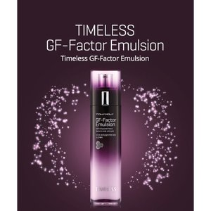 [TONYMOLY]  TIMELESS GF-FACTOR EMULSION トニーモリー エマルジョン|shop11