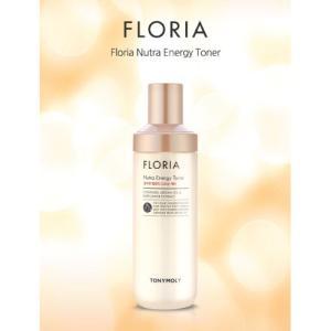 [TONYMOLY] FLORIA Nutra Energy Toner  トニーモリー トナー|shop11