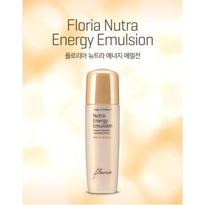 [TONYMOLY] FLORIA NUTRA ENERGY EMULSION トニーモリー エマルジョン|shop11