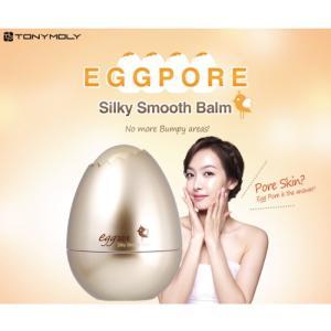 [TONYMOLY] Egg Pore Silky Smooth Balm トニーモリー エッグポアー シルキーバム|shop11