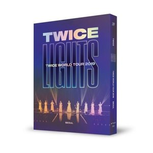【BLU-RAY】【日本語字幕付】TWICE WORLD TOUR 2019 TWICELIGHTS IN SEOUL【先着ポスター丸め|レビューで生写真5種|送料無料】|shop11