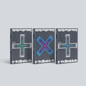 【3種セット 全曲和訳】 TOMORROW X TOGETHER (TXT) - CHAOS CHAPTER : FREEZE【先着ポスター付 レビューで生写真10枚 配送特急便】 shop11