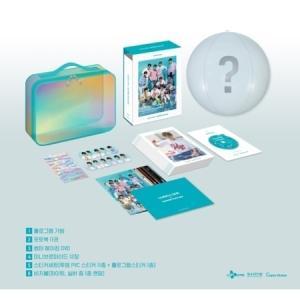 【DVD】【1,3】WANNA ONE X SUMMER PACKAGE ワナワン サマー パッケージ【レビューで生写真5枚】【送料無料】|shop11
