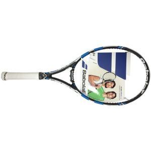 ピュアドライブ ライト 2015(PUREDRIVE LITE 2015)【バボラ BabolaT テニスラケット】【101239 海外正規品】