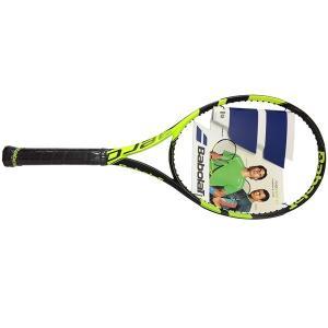 ピュア アエロ (PURE AERO)【バボラ BabolaT テニスラケット】【101253 海外正規品】