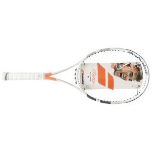 ピュア ストライク 16x19 2017 (PURE STRIKE 16x19 2017)【バボラ BabolaT テニスラケット】【101282 海外正規品】