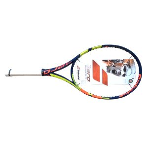 ピュア アエロ フレンチオープン 2017(PURE AERO FRENCH OPEN)【バボラ BabolaT テニスラケット】【101291 海外正規品】