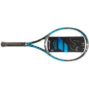 ピュアドライブ VS (PURE DRIVE VS)【バボラ BabolaT テニスラケット】【101328 海外正規品】