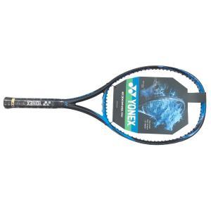 Eゾーン 100 2018 ブルー (EZONE 100 2018 BLUE)【ヨネックス Yonex テニスラケット】【17EZ100YX 海外正規品】