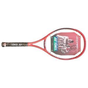 Vコア 100 2018 (VCORE 100 2018)【ヨネックス Yonex テニスラケット】【18VC100YX 海外正規品】