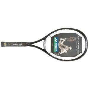 Vコア 100 ギャラクシーブラック 2019 (VCORE 100 Galaxy Black 2019)【ヨネックス Yonex テニスラケット】【18VC100YXBK 海外正規品】