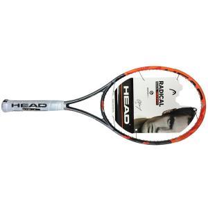 グラフィン XT ラジカル プロ(GRAPHENE XT RADICAL PRO)【ヘッド HEAD テニスラケット】【230206 海外正規品】