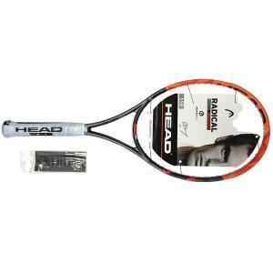 グラフィン XT ラジカル MP A(GRAPHENE XT RADICAL MP A)【ヘッド HEAD テニスラケット】【230226 海外正規品】
