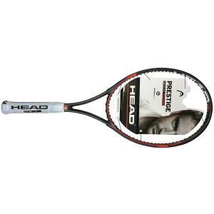 グラフィン XT プレステージ プロ(GRAPHENE XT PRESTIGE PRO)【ヘッド HEAD テニスラケット】【230406 海外正規品】