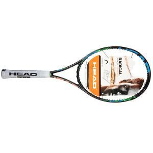グラフィン ラジカル MP リミテッド(Graphene Radical MP LTD)【ヘッド HEAD テニスラケット】【230685 海外正規品】