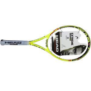 グラフィン XT エクストリーム MP A(GRAPHENE XT EXTREME MP A)【ヘッド HEAD テニスラケット】【230725 海外正規品】