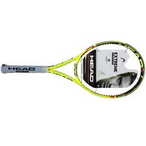 グラフィン XT エクストリーム ライト(GRAPHENE XT EXTREME LITE)【ヘッド HEAD テニスラケット】【230745 海外正規品】