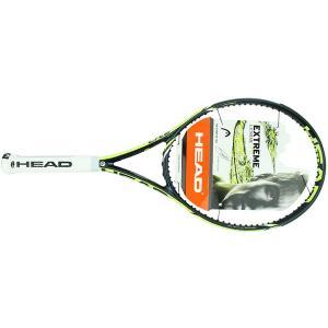 グラフィン エクストリーム ライト(Graphene Extreme LITE)【ヘッド Head テニスラケット】【231014 海外正規品】