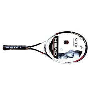 グラフィン タッチ スピード MP(Graphene Touch SPEED MP)【ヘッド HEAD テニスラケット】【231817 海外正規品】