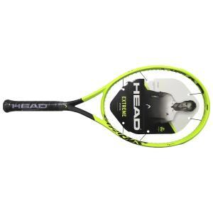 グラフィン 360 エクストリーム プロ(Graphene 360 Extreme PRO)【ヘッド HEAD テニスラケット】【236108 海外正規品】