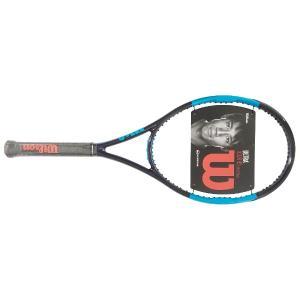 ウルトラ ツアー 95 CV (ULTRA TOUR 95CV)【ウィルソン Wilson テニスラケット】【WR000711 海外正規品】