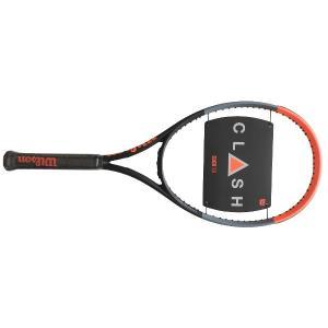クラッシュ 108 2019 (CLASH 108 2019)【ウィルソン Wilson テニスラケット】【WR008811 海外正規品】