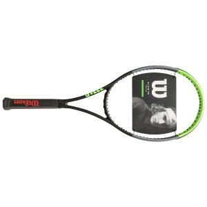 ブレード 98 16x19 V7.0 2019 (BLADE 98 16x19 V7.0 2019)【ウィルソン Wilson テニスラケット】【WR013611 海外正規品】