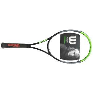 ブレード 98 18x20 V7.0 2019 (BLADE 98 18x20 V7.0 2019)【ウィルソン Wilson テニスラケット】【WR013711 海外正規品】