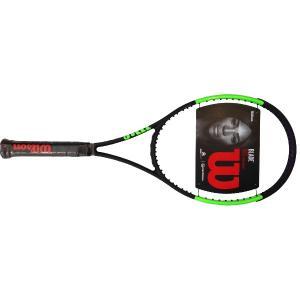 ブレード 98S CV (BLADE 98S CV)【ウィルソン Wilson テニスラケット】【WRT73301 海外正規品】