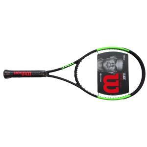 ブレード 98(16×19) CV (BLADE 98(16X19) CV)【ウィルソン Wilson テニスラケット】【WRT73351 海外正規品】
