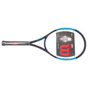 ウルトラ 100 CV 2017 (ULTRA 100 CV 2017)【ウィルソン Wilson テニスラケット】【WRT73731U 海外正規品】