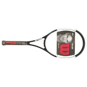 プロスタッフ 97 CV 2018 (PRO STAFF 97 CV 2018)【ウィルソン Wilson テニスラケット】【WRT74181 海外正規品】