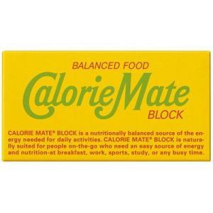 大塚製薬 カロリーメイトブロック フルーツ味 2本入り×60個 09261 バランス栄養食