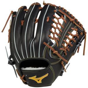 ミズノプロ 限定 軟式 野球 グラブ グローブ 外野手 フィンガーコアテクノロジー 1AJGR16007 09 ブラック BSSショップ 左投用あり|shop310